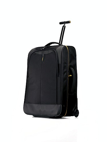 Чемодан Samsonite Freeminder Flex 55 см