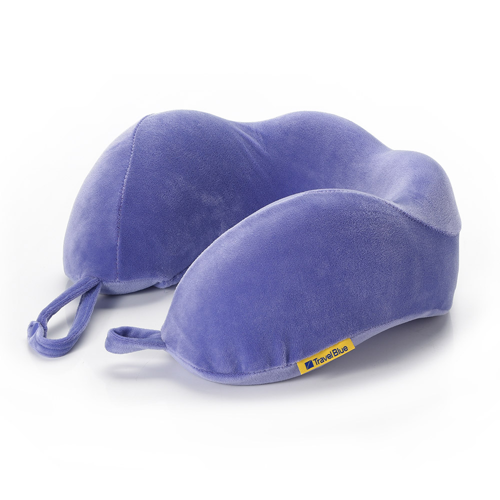 Дорожная подушка Travel Blue The Tranquility Memory Foam Travel Pillow 212