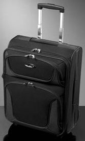 Чемодан Samsonite Lyra Upright 55 см
