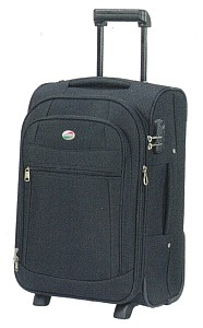 Чемодан American Tourister Urban City 55 см