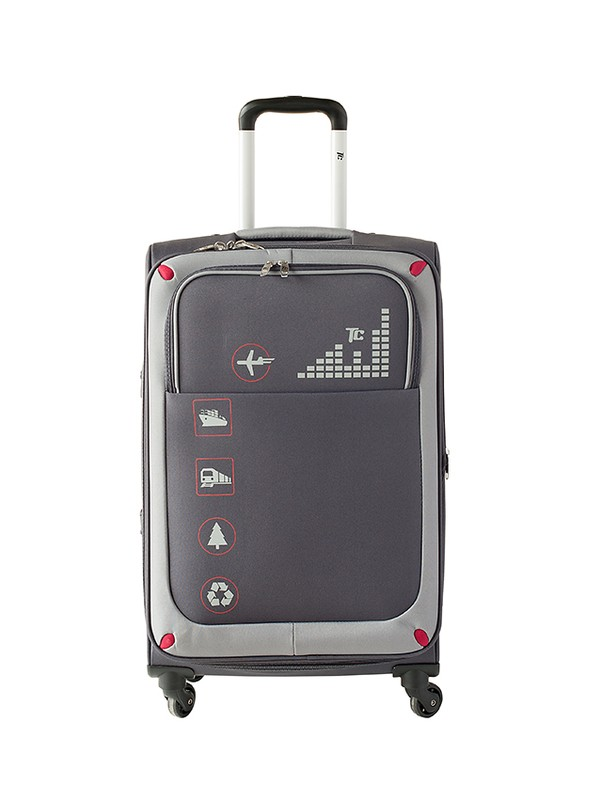 Чемодан Travel Case 15N111 53 см