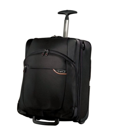 Чемодан Samsonite Pro-DLX Business 51 см