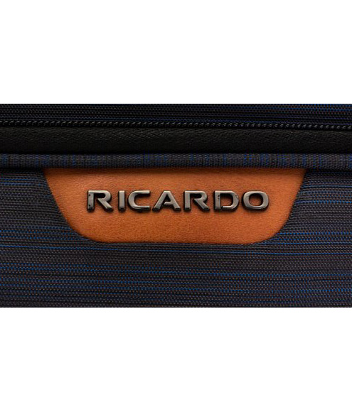 Чемодан Ricardo Cabrillo 2.0 Softside M