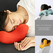 Дорожная подушка Multi comfort Mettle Nap Pillow