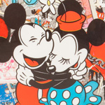 Mickey Crazy in love